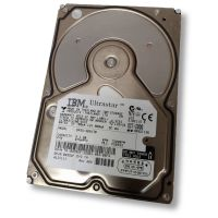 IBM Ultrastar 36LP DPSS-309170 P/N: 07N4850 9 GB