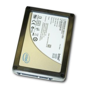 INTEL SATA SSDSA2M080G2GC 80 GB