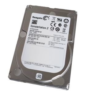 Seagate Constellation.2 ST9500620NS 500GB NEU