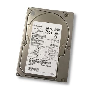 DELL 0K3401  ST373307LC 73 GB