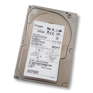 DELL 0N0501 ST336607LC 36 GB