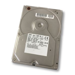 IBM Ultrastar ES DORS-32160 P/N: 46H6134 2 GB