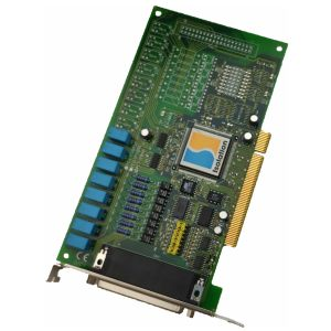 Isolation PCI-P8R8 Universelle Relais- und isolierte PCI-Karte mit Digitaleingang