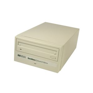 HP SureStore Optical 9100mx externes MO-Laufwerk 9.1GB