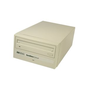 HP SureStore Optical 5200ex externes MO-Laufwerk 5.2GB