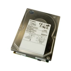 Seagate Cheetah 18LP ST39133LWV 9.10 GB
