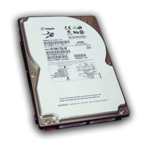 Seagate Barracuda 18LP ST39175LW 9.10 GB NEU