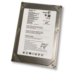 Seagate Barracuda 7200.7 ST340014AS 40 GB NEU