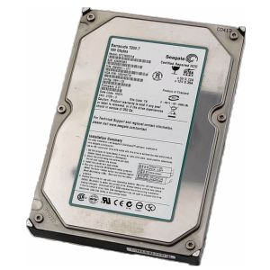 Seagate Barracuda 7200.7 ST3160021A 160 GB NEU